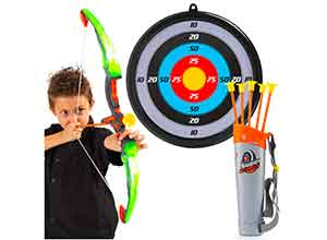 24inches Kids Archery Toy Play Set