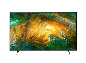 Sony 75 inch Class XBR75X800H 4K UHD LED
