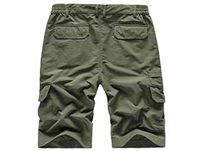 Sports casual short