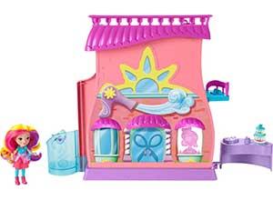Nickelodeon Sunnys Fan-tastic Salon