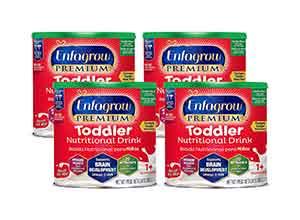 Enfagrow PREMIUM Toddler Nutritional Drink