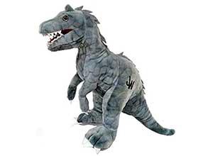 Toynk Jurassic World 11inch Plush
