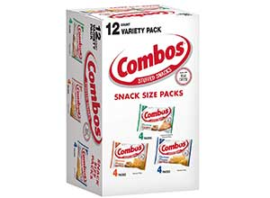 Combos Variety Pack Baked Snacks
