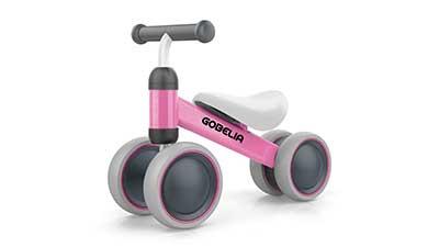 Baby Balance Bike for 10-24 Months