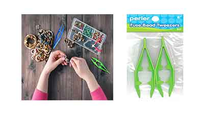 Perler Beads Bead Tweezer Tools