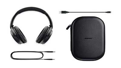 Bose-QuietComfort-35-II-headphones
