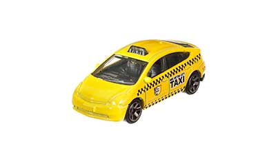 Matchbox 1:64 Scale Collectible Car