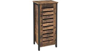 Floor Cabinet with 2 Shelves