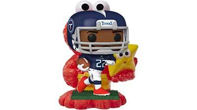 Funko POP NFL Tennessee Titans Derrick Henry