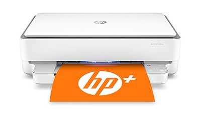 HP Envy 6055e