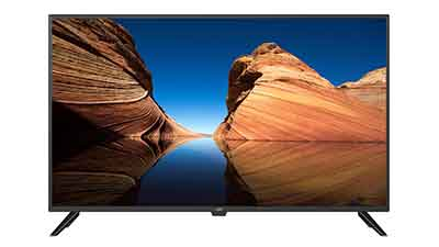 JVC 43 inch Class FHD LED TV