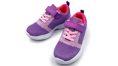 Kids Sneakers Tennis Running Sports Athletic Shoes