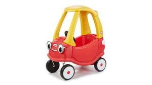 Little Tikes Cozy Coupe Ride On Toy