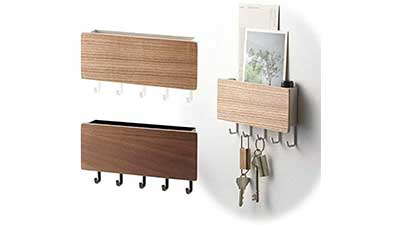 Home Magnetic Wall Organizer