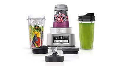 Ninja Foodi SS101 Smoothie Bowl Maker