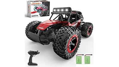 All Terrains Electric Toy Off Road RC Monster Vehicle