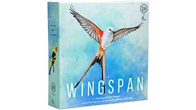 Wingspan Board Game 1-5 Players