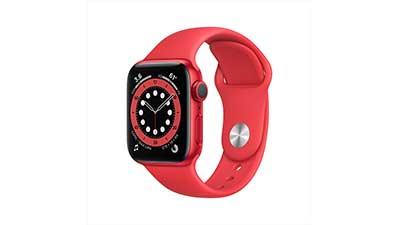 Apple Watch Series 6 GPS 40mm Sport Band