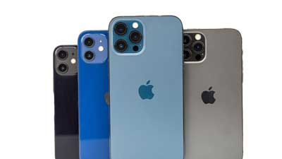 Get iPhone 12 Free with iPhone 11 trade‑in