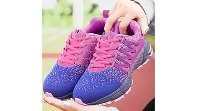 UBFEN Womens Running Shoes Fashion Sneakers
