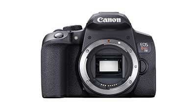 Canon EOS 2000D 28pc Bundle