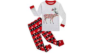 Cotton Holiday Pyjama set