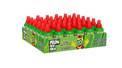 PELON PELO RICO Tamarind Candy 36 Pack