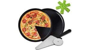 Pizza Baking Pan