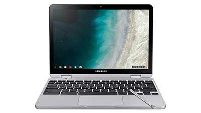 Samsung Chromebook Plus V2 2-in-1 4GB laptop