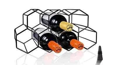 Wine Racks Countertop Wine Rack