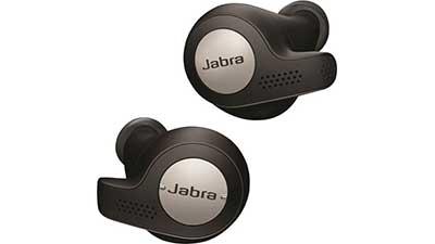 Jabra Elite Active 65t True Wireless Earbud Headphones