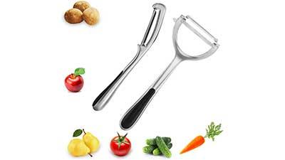 Potato Vegetable Apple Peelers for kitchen