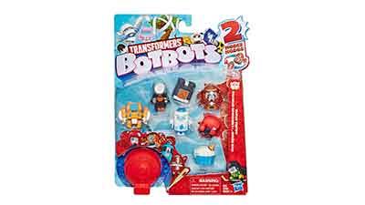 Transformers BotBots Toys Series