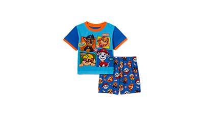 Paw Patrol Toddler Boys Cotton Pajamas