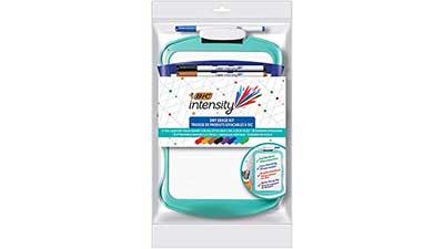 BIC Intensity Dry Erase Kit