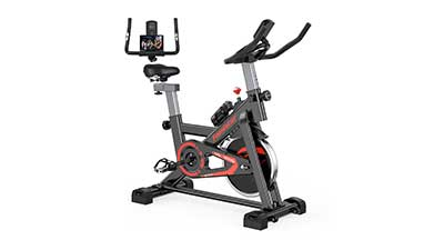 Famistar Exercise Indoor Cycling Stationary Bike