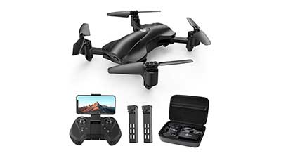 Holy Stone HS165 GPS FPV Drones