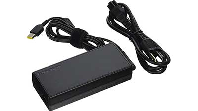 Lenovo 135W AC Adapter 888015027 Black