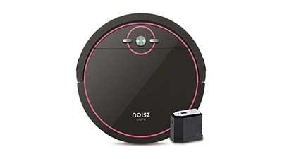 Noisz by ILIFE S5 Robot Vacuum Cleaner