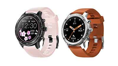 Tinwoo Smart Watch for Android iOS Phones