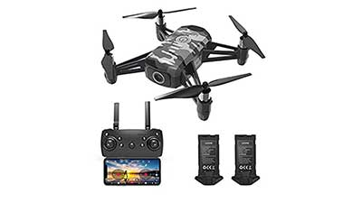 HR Drone For Kids With 1080p HD FPV Camera