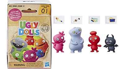 Hasbro Ugly Dolls Blind Bags Multipack Series 1