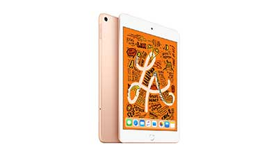 Apple iPad mini Wi-Fi Cellular 256GB Gold