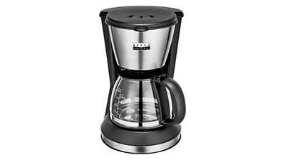SS Bella Pro Series 5-Cup Coffee Maker