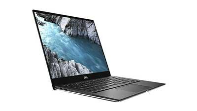 Dell XPS 13.3 FHD 10gen i7 8gb 512GB SSD Laptop