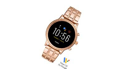 Fossil Gen 5 Smartwatch 44mm Stainless Steel