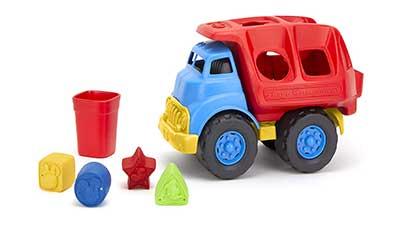 Green Toys Disney Baby Exclusive
