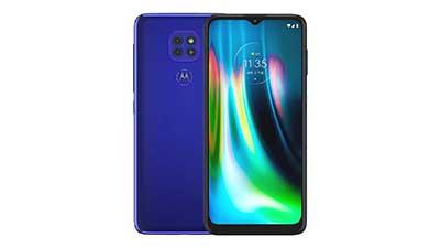 Unlocked Motorola Moto G9 Play