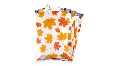 10x13 inch 100-Pack Shipping Envelopes