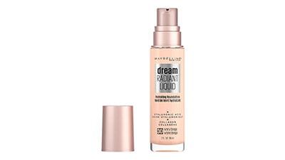 Maybelline Dream Radiant Liquid Hydrating Makeup